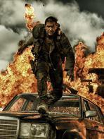 Mad Max Fury Road : dans la t�te de George Miller (vid�o)