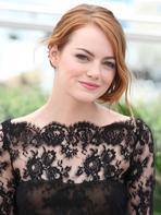 Cannes 2015 : Emma Stone charme la croisette
