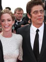 Cannes 2015 : Glamour et testost�rone pour Sicario
