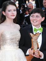 Cannes 2015 : Le Petit Prince sur la Croisette