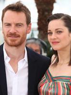 Cannes 2015 : Marion Cotillard et Michael Fassbender glamours pour Macbeth