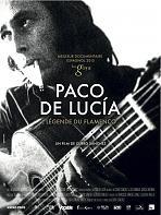 Paco de Lucia, L�gende du Flamenco