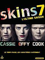 Skins - Saison 7