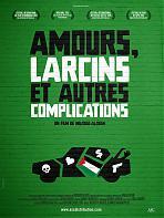 Amours, Larcins et Autres Complications