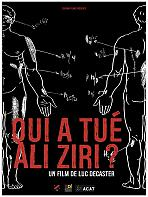 Qui a tu� Ali Ziri ?