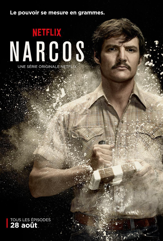 narcos - saison 1  drame  action  2015 - s u00e9rie tv