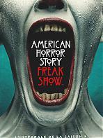 American Horror Story - Saison 4 (Freak Show)