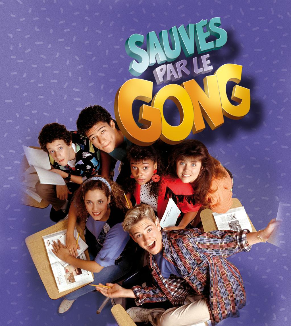 Sauvés par le Gong - Saison 1