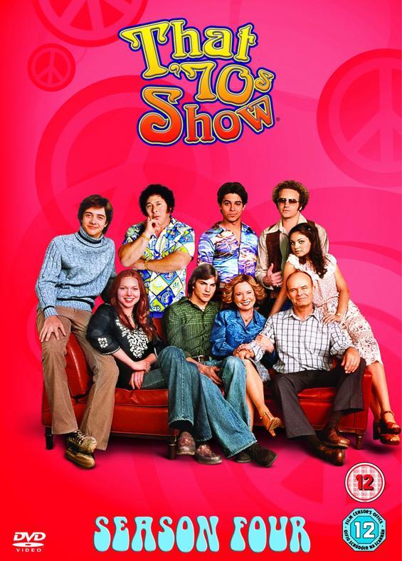 That '70s Show - Saison 4