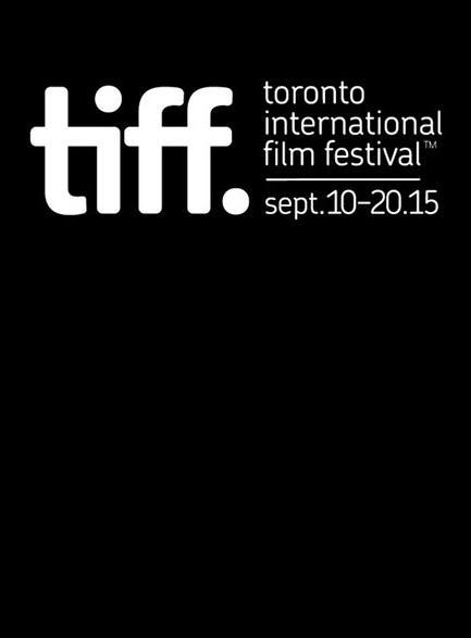 40ème Festival International du film de Toronto 2015
