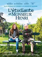 L'�tudiante et Monsieur Henri