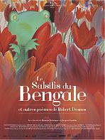Le Salsifis du Bengale et Autres Po�mes de Robert Desnos