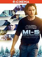 MI-5 : Infiltration