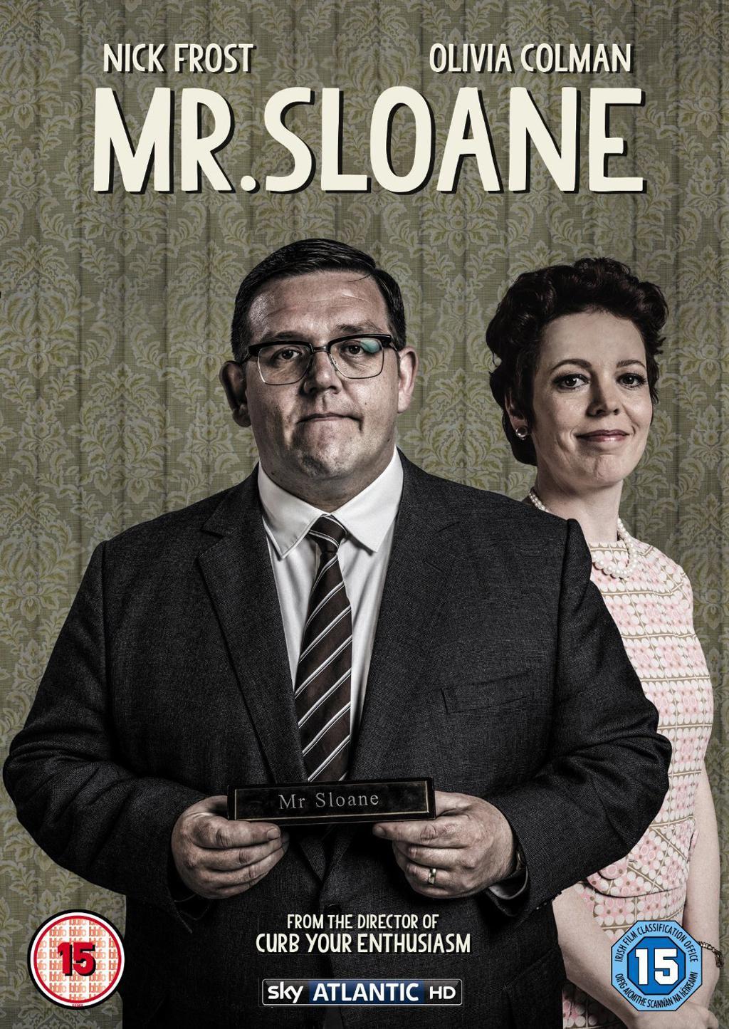 Mr. Sloane - Saison 1