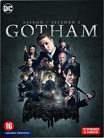 Gotham - Saison 2