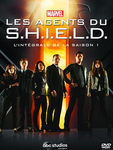 Marvel : Les agents du S.H.I.E.L.D. - Saison 1