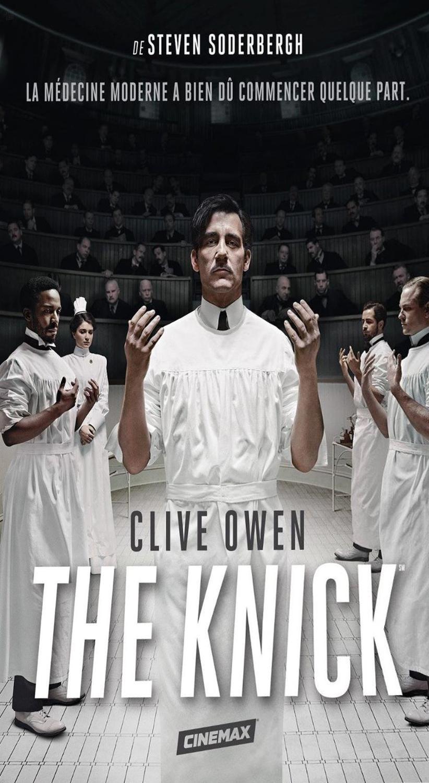 The Knick - Saison 1
