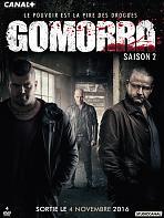 Gomorra - Saison 2
