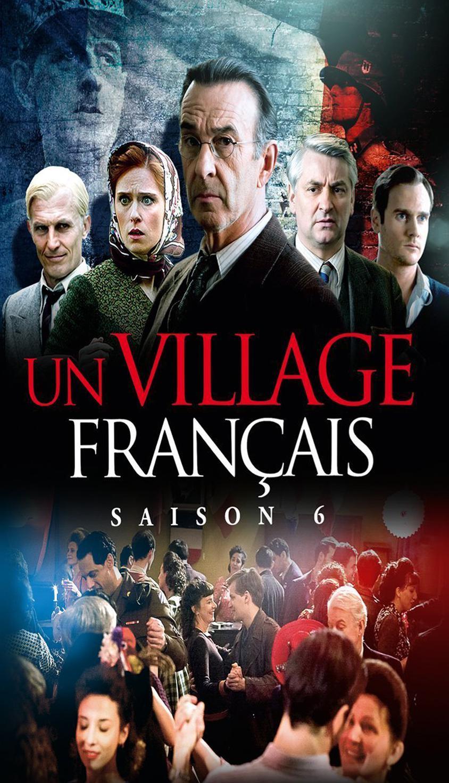 Un village français - Saison 6