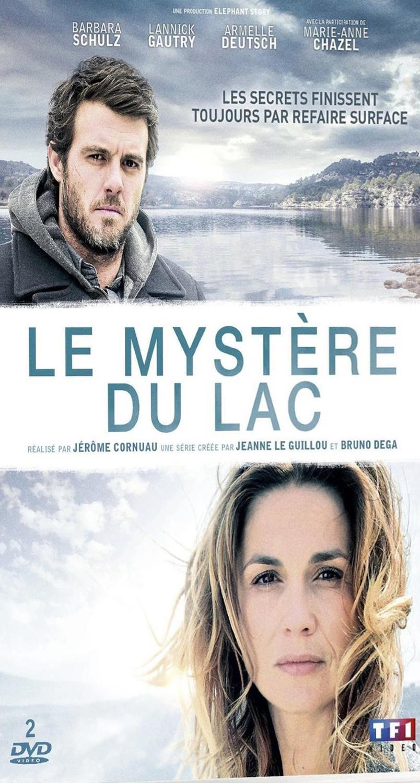 Le Mystère du Lac - Saison 1