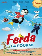 Ferda la Fourmi