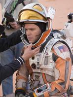 Seul sur Mars : Les dessous du film �v�nement !
