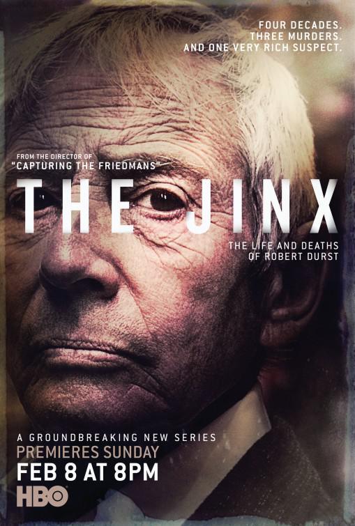 The Jinx : La Vie et les Morts de Robert Durst