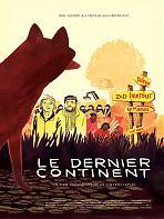Le Dernier Continent