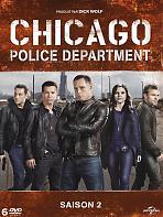 Chicago PD - Saison 2
