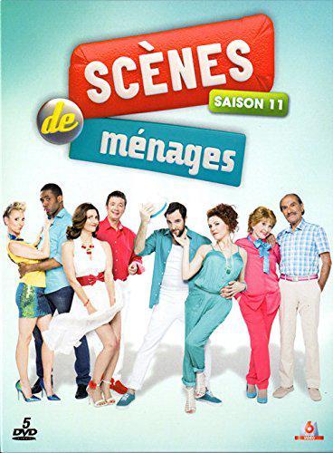 Scènes de ménages - Saison 11