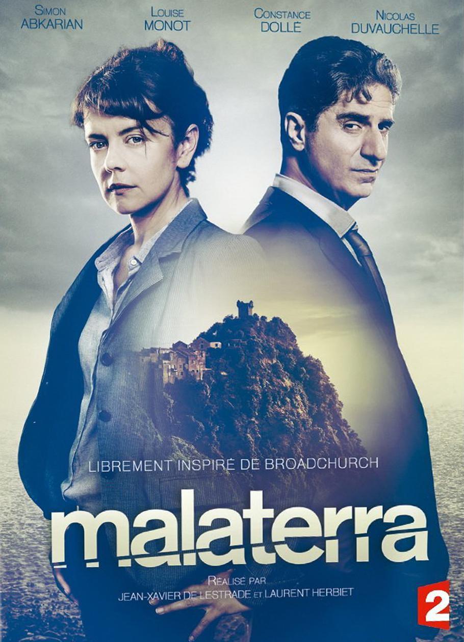 Malaterra - Saison 1