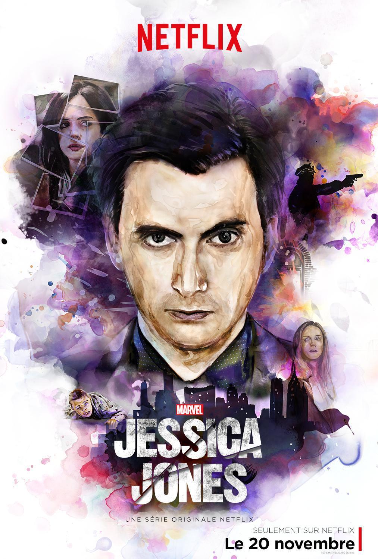 Marvel's Jessica Jones - Saison 1
