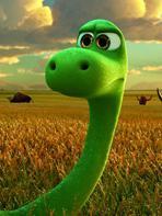 Le Voyage d'Arlo : Découvrez la fabrication du petit dinosaure