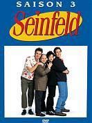 Seinfeld � Saison 3