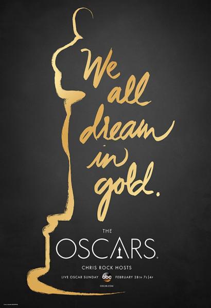 La 88ème Cérémonie des Oscars 2016