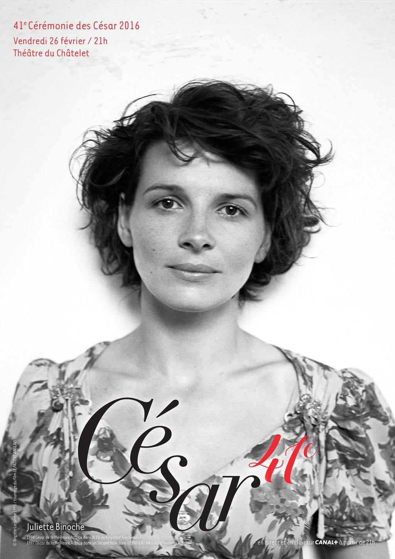 41�me C�r�monie Des C�sar 2016
