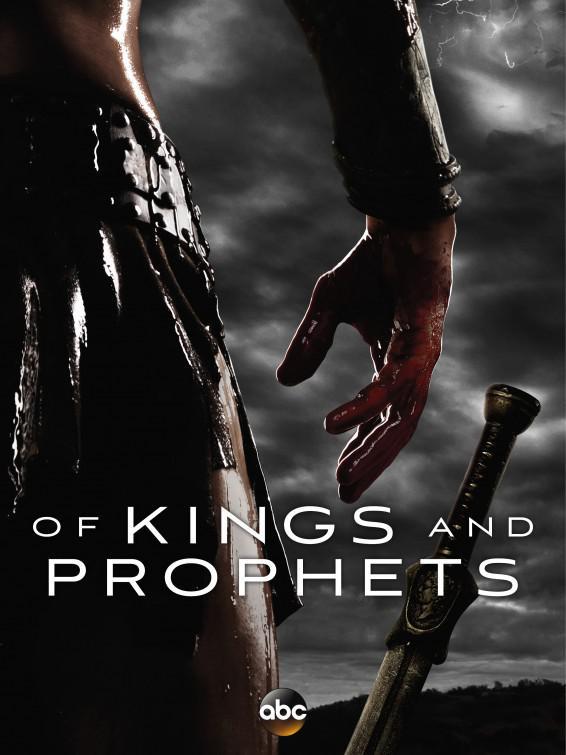 Of Kings & Prophets