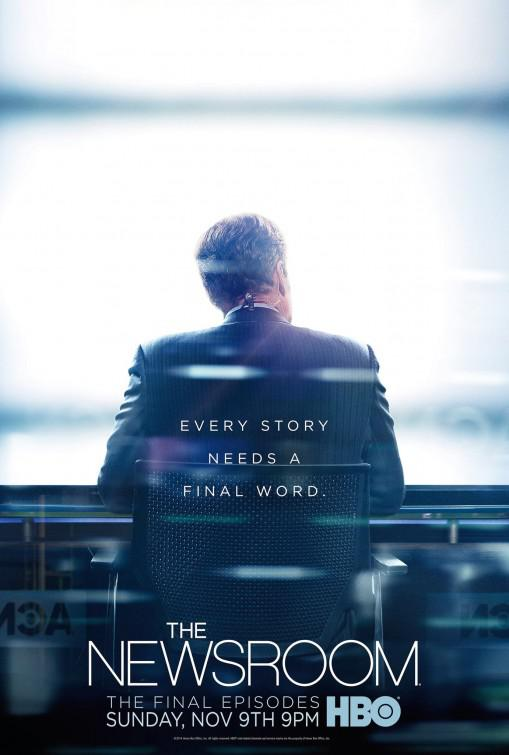 The Newsroom - Saison 3
