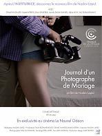 Journal d'un Photographe de Mariage