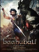 La L�gende de Baahubali : 1�re Partie