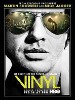 Vinyl - Saison 1