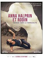 Anna Halprin et Rodin - Voyage vers la sensualit�
