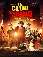 Le Club des Cinq et le Secret de la Pyramide