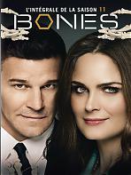 Bones - Saison 11