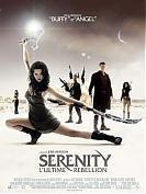 Serenity : l'ultime rebellion