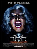 Boo ! A Madea Halloween