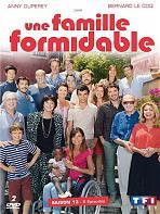 Une Famille Formidable - Saison 13