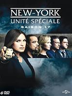New York Unité Spéciale - Saison 17