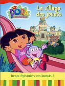 Dora : Le village des jouets