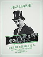 Trois films de Max Linder